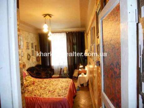 4-комнатная квартира, Центр - фото 2