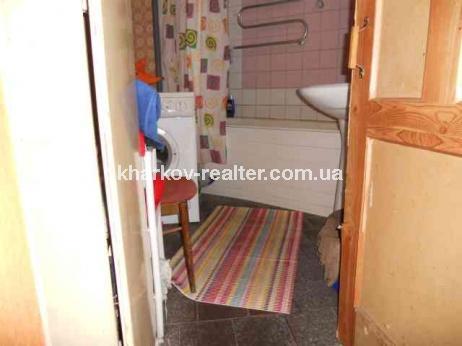 4-комнатная квартира, Центр - фото 7