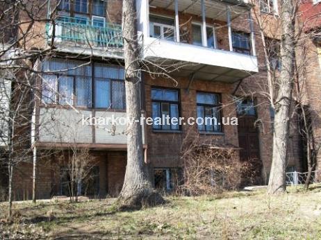 4-комнатная квартира, Центр - фото 16