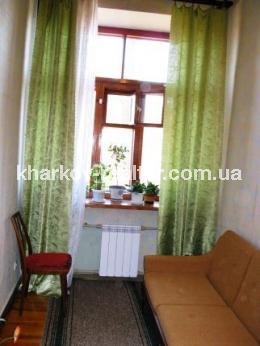 4-комнатная квартира, Центр - фото 4