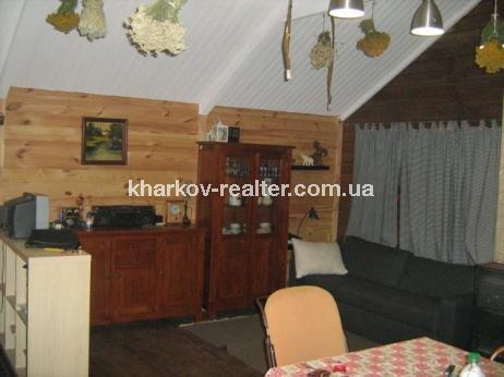 дача Волчанский - фото 5