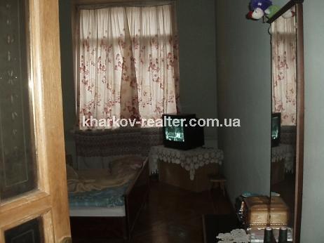 5 комнатная из. квартира Центр - фото 7