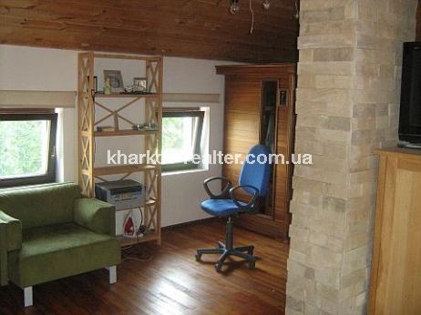 дом, Бобровка - фото 11
