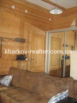дом, Бобровка - фото 12