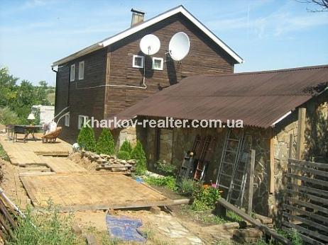 дом, Бобровка - фото 14