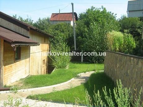 дом, Бобровка - фото 15