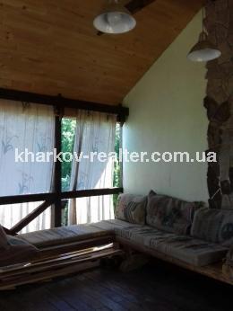 дом, Бобровка - фото 16