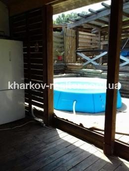 дом, Бобровка - фото 22