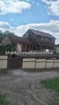 дом, Бобровка - фото 26
