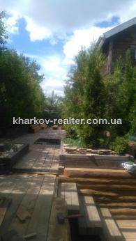 дом, Бобровка - фото 27