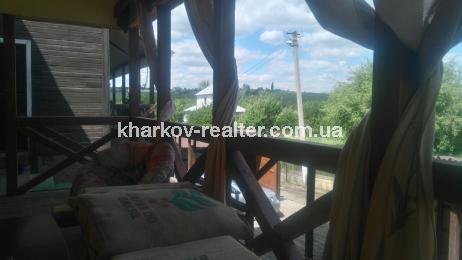 дом, Бобровка - фото 29