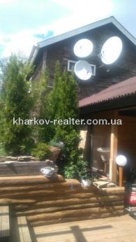 дом, Бобровка - фото 31