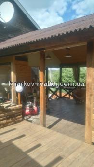 дом, Бобровка - фото 32