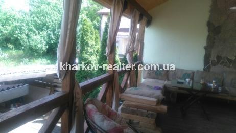 дом, Бобровка - фото 33