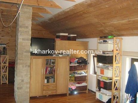 дом, Бобровка - фото 7