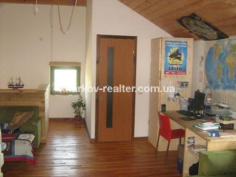 дом, Бобровка - фото 8