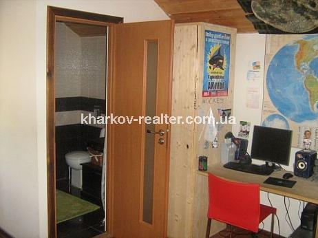 дом, Бобровка - фото 9