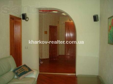 3 комнатная из. квартира Конный рынок - фото 2