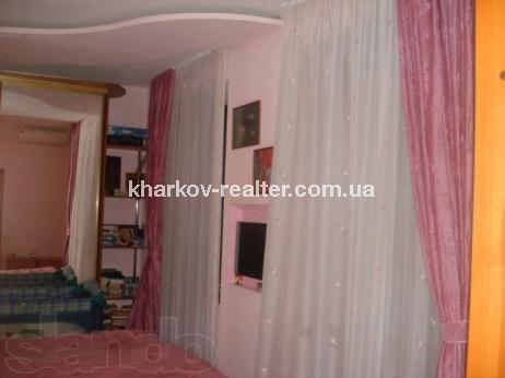 3 комнатная из. квартира Конный рынок - фото 4