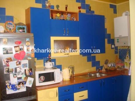 3 комнатная из. квартира Конный рынок - фото 5