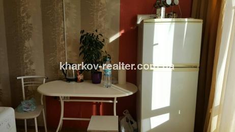 1 комнатная из. квартира Салтовка - фото 2