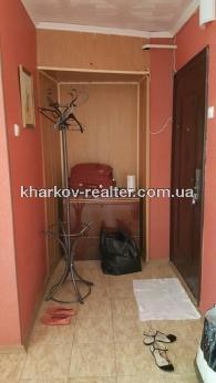 1 комнатная из. квартира Салтовка - фото 5