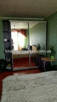 1 комнатная из. квартира Салтовка - фото 6