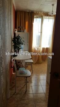 1 комнатная из. квартира Салтовка - фото 7