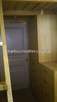 3 комнатная из. квартира Конный рынок - фото 6
