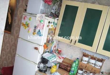 1 комнатная из. квартира Салтовка - фото 4