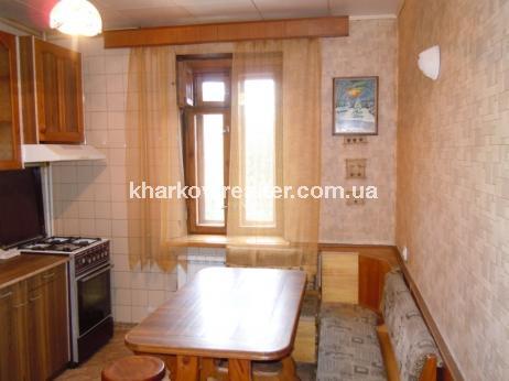 2-комнатная квартира, Центр - фото 1