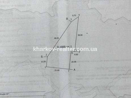 участок Харьковский - фото 13