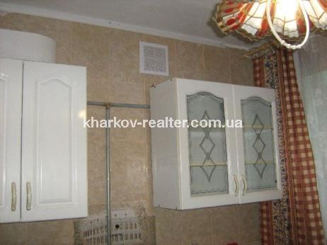 2 комнатная из. квартира Салтовка - фото 4