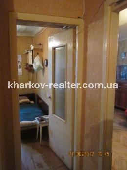 1 комнатная из. квартира Нов.Дома - фото 5