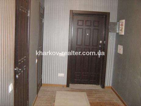 1 комнатная из. квартира П.Поле - фото 10
