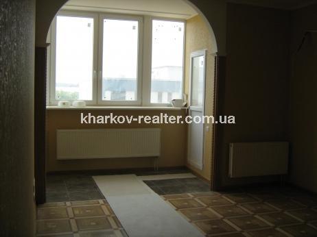 1 комнатная из. квартира П.Поле - фото 3