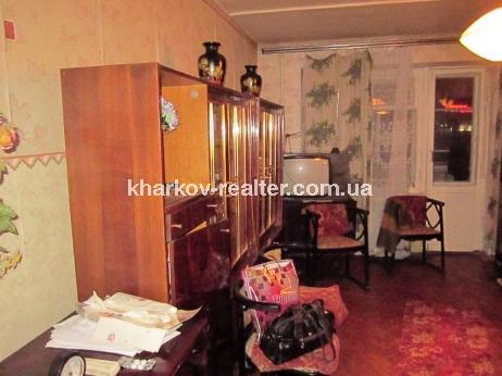 1-комнатная квартира, П.Поле - фото 2