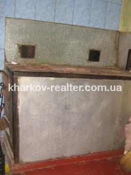Часть дома, Харьковский - фото 6