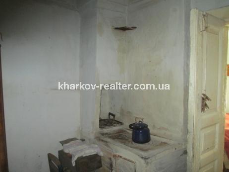 Дом, Лысая Гора - фото 12