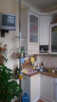 3-комнатная квартира, Салтовка - фото 10