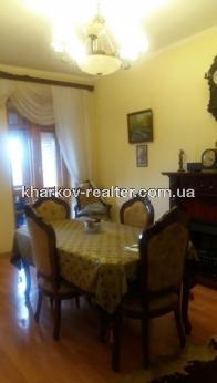 3-комнатная квартира, Салтовка - фото 3