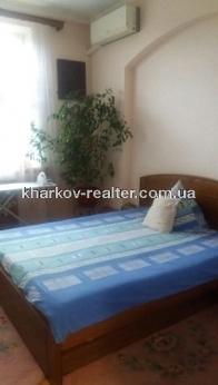 3-комнатная квартира, Салтовка - фото 9