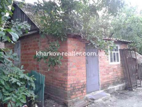 Дом, Чугуевский - фото 7