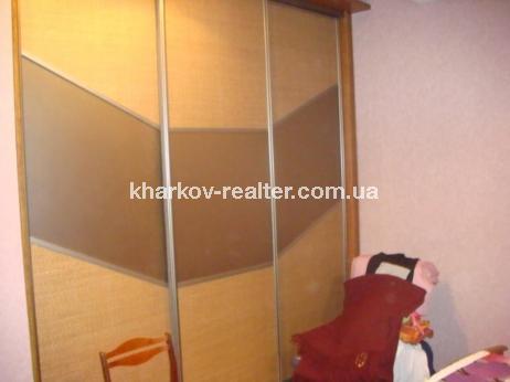 3-комнатная квартира, Конный рынок - фото 7
