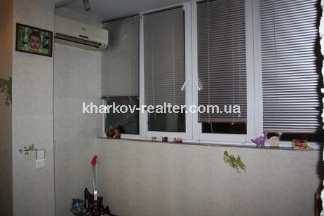2-комнатная квартира, Хол.Гора - фото 9