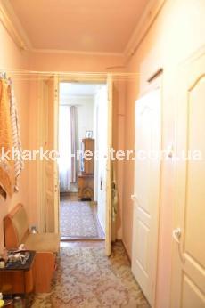 3-комнатная квартира, ЮВ и ЦР - фото 10