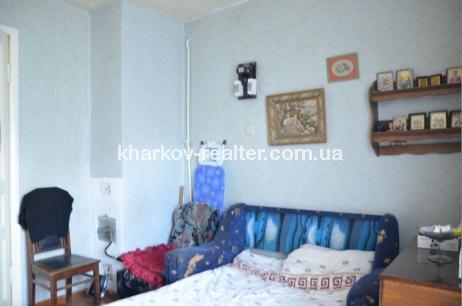 3-комнатная квартира, ЮВ и ЦР - фото 7