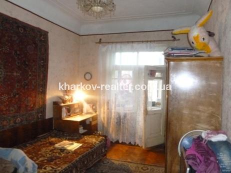 2-комнатная квартира, ХТЗ - фото 6