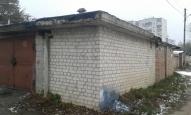 гараж, Одесская - фото 1