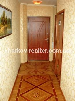 3-комнатная квартира, Алексеевка - фото 17